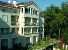 Hotel Villa Vera, hotel u Lovranu