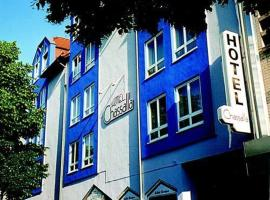 Hotel Chassalla, Hotel in Kassel