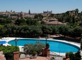 Abacería, hotel in Toledo