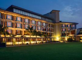 Hotel Mountview, hotel in Chandīgarh