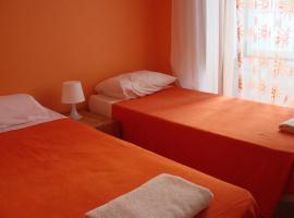 Lisbon Happy Hostel by Sweethome Hospedagem