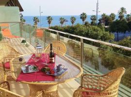 ALEXANDRA´s BEACH-PORT, hôtel à Badalona