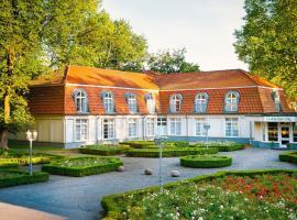 Vienna House Easy Castrop-Rauxel, hotel in Castrop-Rauxel
