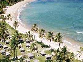 Tivoli Ecoresort Praia do Forte, hotel in Praia do Forte
