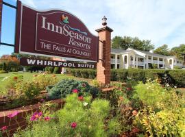 InnSeason Resorts The Falls at Ogunquit, a VRI resort