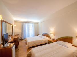 Ξενοδοχείο Φθία