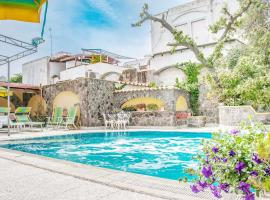 Hotel Annabelle, hotel near Cartaromana Beach, Ischia