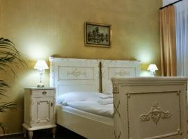Old Prague House, hotel in Prague