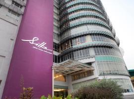 Silka Cheras Kuala Lumpur, hotel em Kuala Lumpur