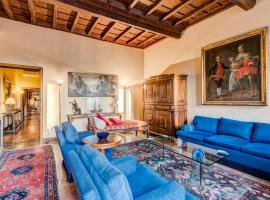 RSH Piazza Navona Apartments
