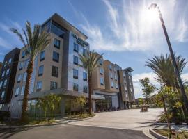 Homewood Suites by Hilton Anaheim Conv Ctr/Disneyland Main, hotel near Knotts Berry Farm, Anaheim