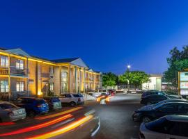 Atura Adelaide Airport, hotel in Adelaide