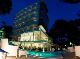 Hotel Kent, hotel a Milano Marittima