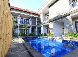 De Dukuh Guest House, hotel near BIMC Hospital Kuta, Kuta