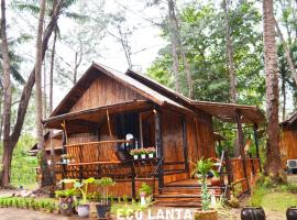 Eco Lanta Hideaway Beach Resort