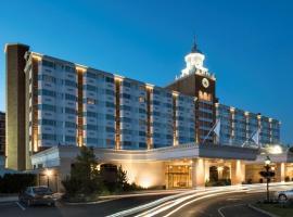The Best Hotels Near Hofstra University