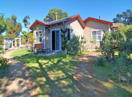 Bide-A-Wee Inn and Cottages, hotel near Monterey Bay Whale Watching Cruises, Pacific Grove