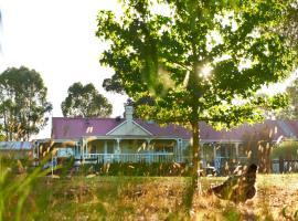 Saudade Margaret River, hotel in Margaret River