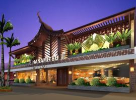 Hanamitsu Hotel & Spa