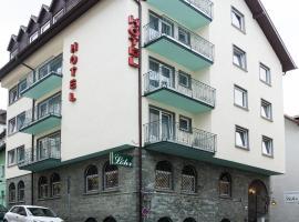 Hotel Löhr