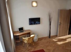 Apartment U Vlka