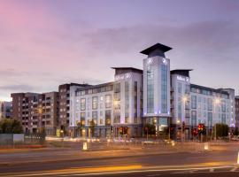 Hilton Dublin Airport, hotel in zona Aeroporto di Dublino - DUB, Coolock