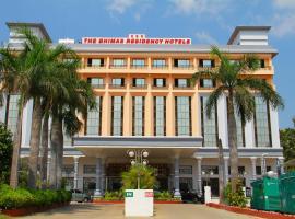 The Bhimas Residency Hotels