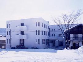 Inner Village Miyama