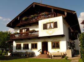 Landhaus Ringspitz