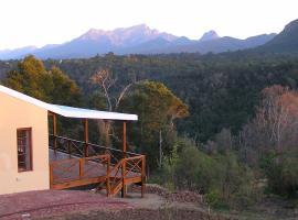 Outeniqua Cottage