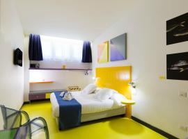 卡雷拉241號生活方式酒店