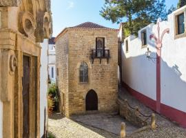 Torre de Maneys, hotel near Obidos Castle, Óbidos