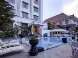 Hotel Sahid Jaya Solo, hotel in Solo