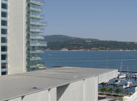 Aroeira Apartament, hôtel à Tróia