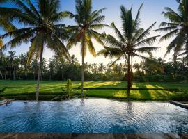 Villa Gusku Ubud Bali