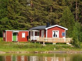 Piteå Island Cottage Mellerstön