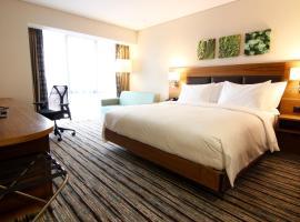 Hilton Garden Inn Ankara Gimat, hotel in Ankara