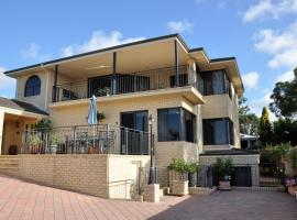 Alfred Cove Short Stay, luxury hotel in Perth