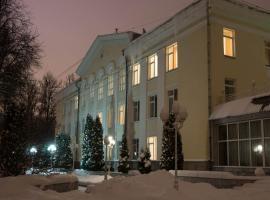 Vechnyy Zov Hotel
