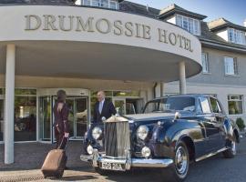 Macdonald Drumossie Hotel Inverness