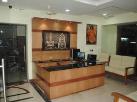 SSR Hotel Srikalahasti