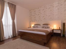 Apartment Arsenal 1, hotel near City Market Zadar, Zadar