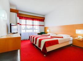 Belver Beta Porto Hotel, hotel near Leca do Balio Monastery, Porto