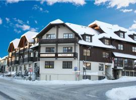 Hotel Achtermann