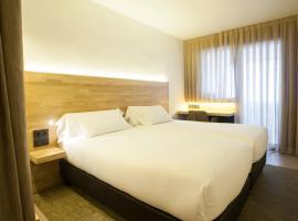 Hotel A Pamplona, hotel near Yamaguchi Park, Pamplona
