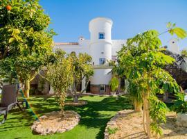 16:9 Los Molinos Suites, vacation home in Almería