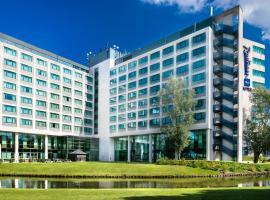 Radisson Blu Hotel Amsterdam Airport, Schiphol, hôtel à Schiphol