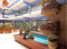 Hotel Bamboo