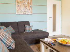 Apartment Fichtenweg 31-K