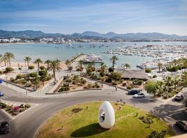 Cele Mai Bune 10 Hoteluri Din Ibiza Unde Să Vă Cazați In Ibiza
